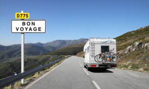 Vive la voiture – Auf vier Rädern durch Frankreich
