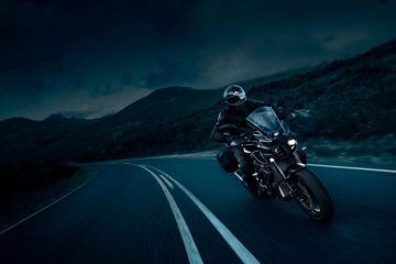 Yamaha stellt die MT-10 Tourer Edition vor
